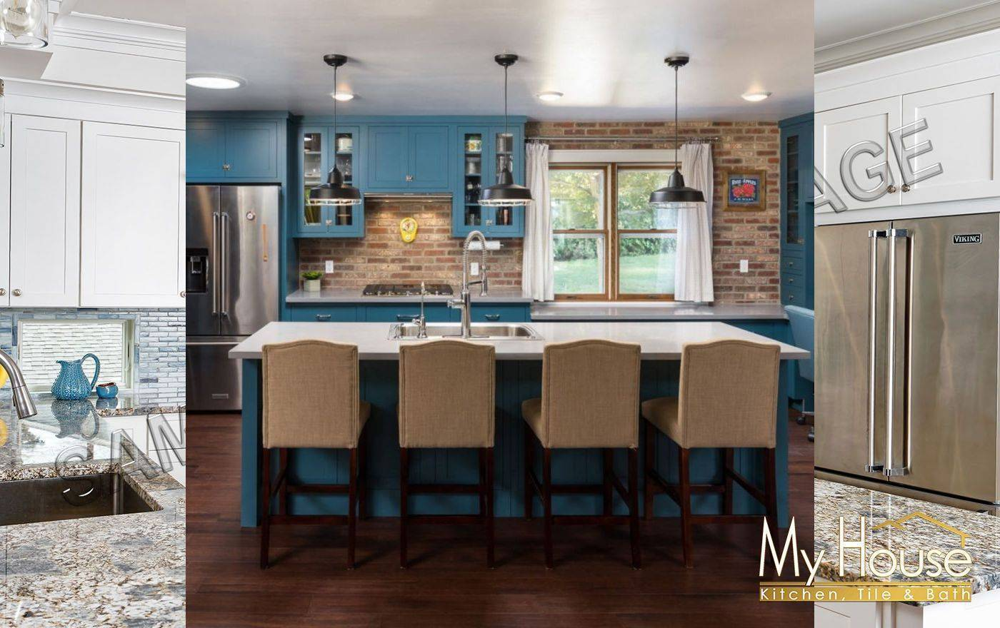 Shiloh Cabinets New Haven Oceanside On Maple