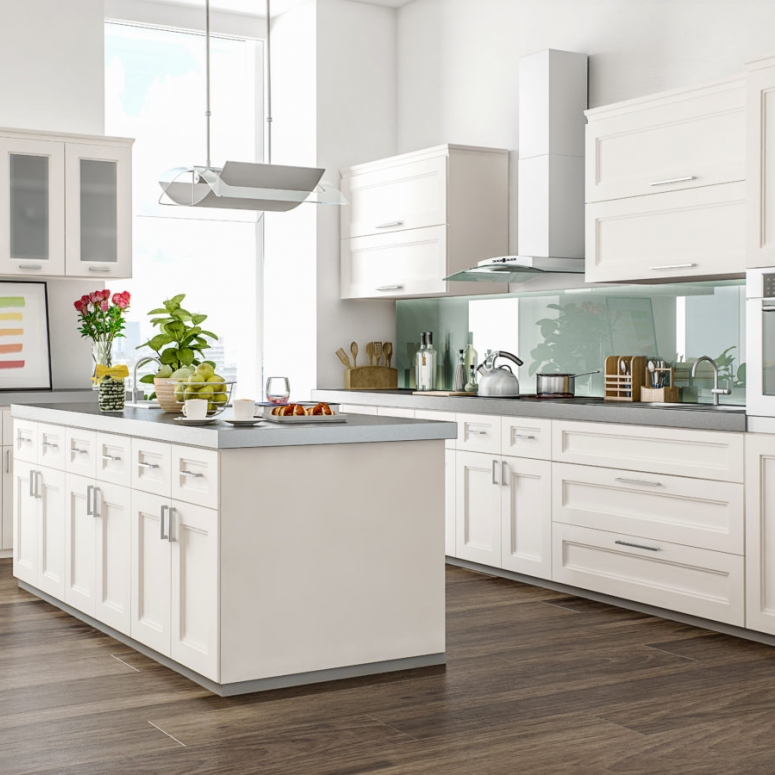 Color Off White Antique White By Cabinets