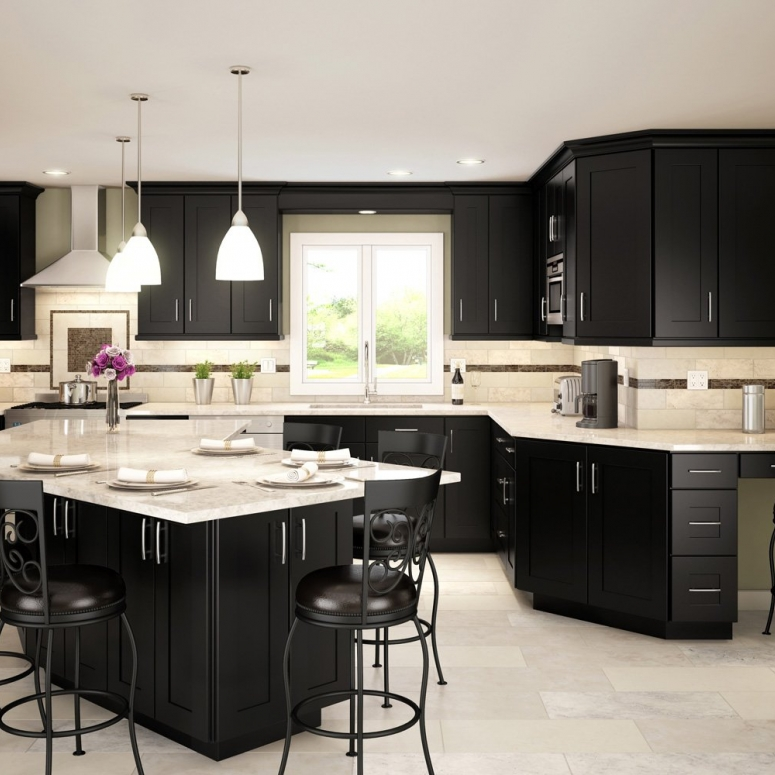 Prestige Kitchen Cabinets: CUBITAC By Cabinets