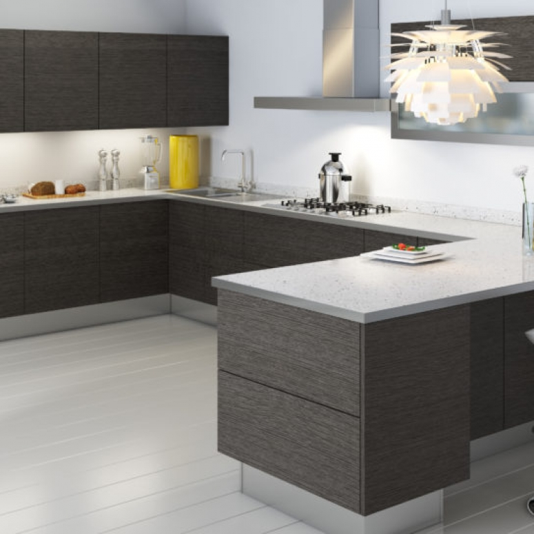 Light Brown Kitchen Cabinets: Brown & Light Wood By Cabinets » Kitchen Cabinets NJ