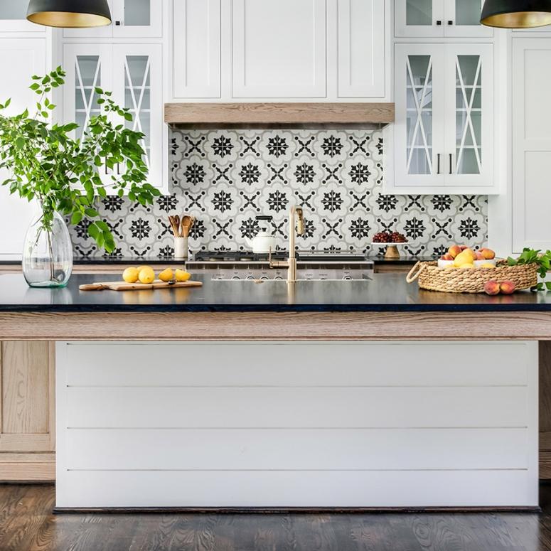 Kitchen Cabinets | Wood Kitchen Cabinets | New Jersey